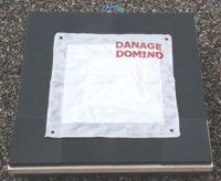 Danage Power Stop 60x60cm